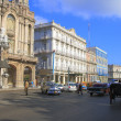 Stockfoto: Street in Havana