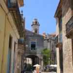 Street in Havanna — Stock Photo