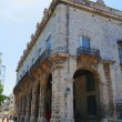 Fort in Old Havana — 图库照片 #1993756