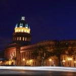 The Capitol in Havana — Stock Photo #1993813