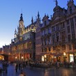 The Grand Place — Stock Photo #1994185