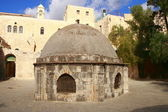 The Holy Sepulcher — Stock Photo