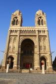 Cathédrale de la majeure — Photo