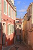 Eski şehir — Stok fotoğraf