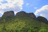 Mogotes in Vinales Valley — Stock Photo