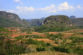 The Vinales Valley — Stock Photo
