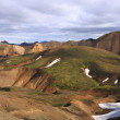 Landmannalaugar — Stock Photo #2024927