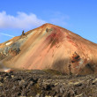 Landmannalaugar — Stock Photo #2025080