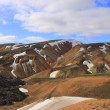 Landmannalaugar — Stock Photo #2025210