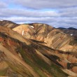 Landmannalaugar — Stock Photo #2025253