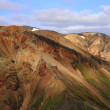 Landmannalaugar — Stock Photo #2025432
