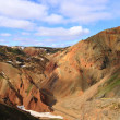Landmannalaugar — Stock Photo #2025555