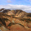 Landmannalaugar — Stock Photo #2025671