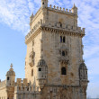 The Torre de Belém — Stock Photo
