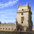 Stock Photo: Torre de Belém