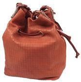 Brown bag — Stock Photo
