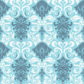 Bloemen wallpaper — Stockvector