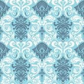 Papel de parede floral — Vetorial Stock