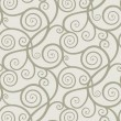 Floral wallpaper — Vettoriale Stock #2031084