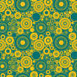 Circles_wallpaper — Grafika wektorowa