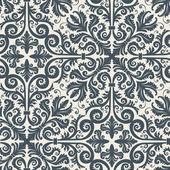 花の壁紙 — ストックベクタ