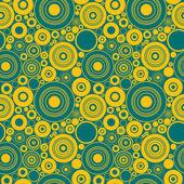 Circles_wallpaper — Stock Vector