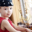 Pirate — Stock Photo #2028790
