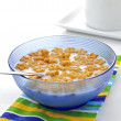 Royalty-Free Stock Photo: Bowl of cereal