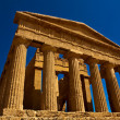 Royalty-Free Stock Photo: Agrigento