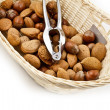 Foto de Stock  : Dry Fruits
