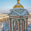 Stock Photo: St Peterburg