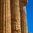 Agrigento Temple valley - ストック写真