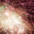 Fireworks — Stock Photo