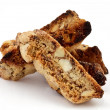 Cantuccini - Stock Photo