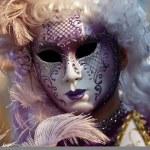 Carneval Venice — Stock Photo #2207462