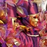 Carneval Venice — Stock Photo
