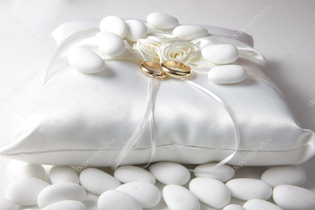 Details for a Wedding — Stock Photo #2631615