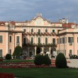 Italy, Varese: Palazzo Estense — Stock Photo