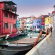 Italy, Venice: Burano Island — Stock Photo #2010936