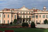 Italy, Varese: Palazzo Estense — Stock Photo