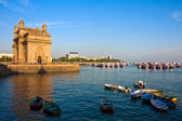 Gateway of India — Stock Photo