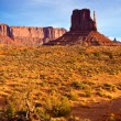 Monument Valley Morning — Stock Photo