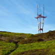 Sutro Tower — Stock Photo #2182123