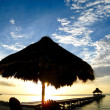 Belize Sunrise — Stock Photo #2310915