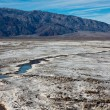Salt Flats — Stock Photo