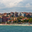 Stock Photo: Sozopol Morning