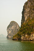Karst Islands — Stock Photo