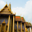 Buildings at the Grand Palace — Stock Photo