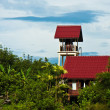 Phuket House — Stock Photo