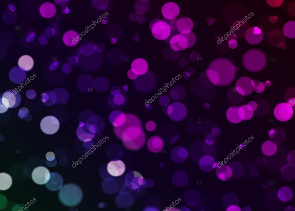 Bokeh effect lights — Stock Photo #2292297